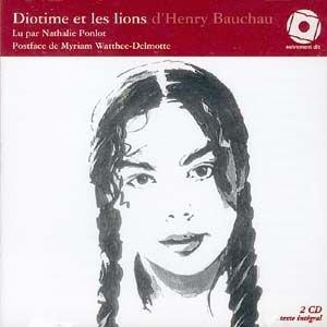 9782930335186: Diotime et les Lions/2cd
