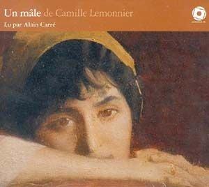 Un male CD MP3: Lemonnier Camille
