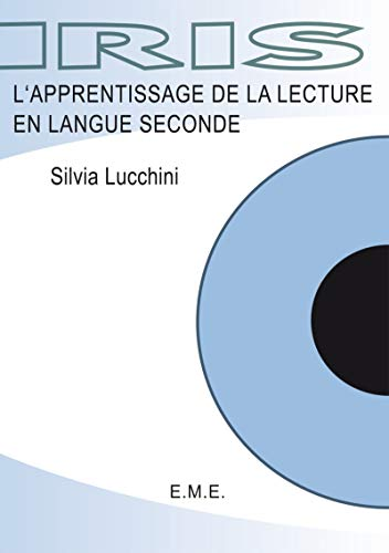 9782930342054: l'apprentissage de la lecture en langue seconde. la formation d'une langue de reference chez les enf
