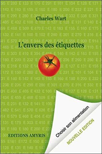 ENVERS DES ETIQUETTES -L- NOUV ED: WART CHARLES