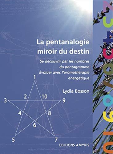 PENTANALOGIE -LA-: BOSSON LYDIA