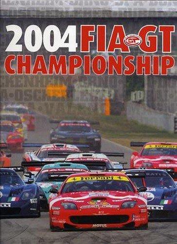 9782930354286: 2004 Fia Gt Championship