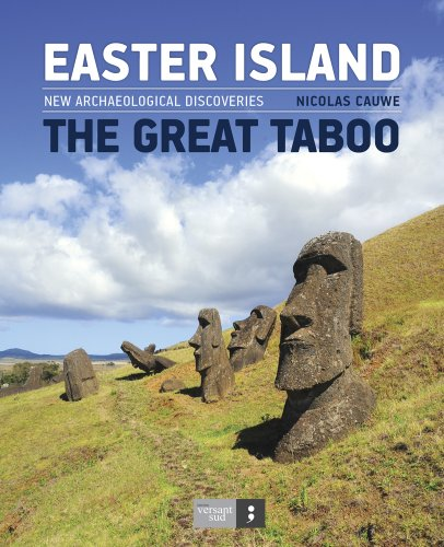 9782930358550: Easter Island: The Great Taboo