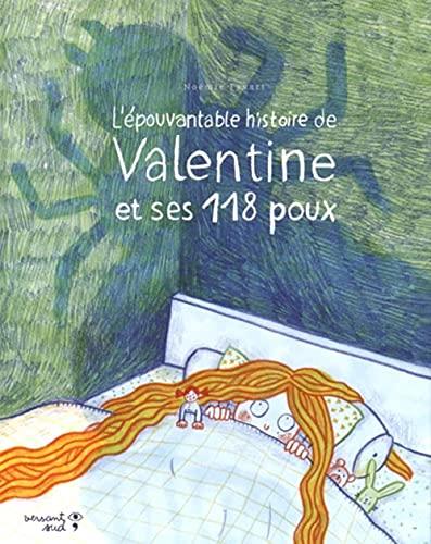EPOUVANTABLE HISTOIRE DE VALENTINE ET SE: FAVART