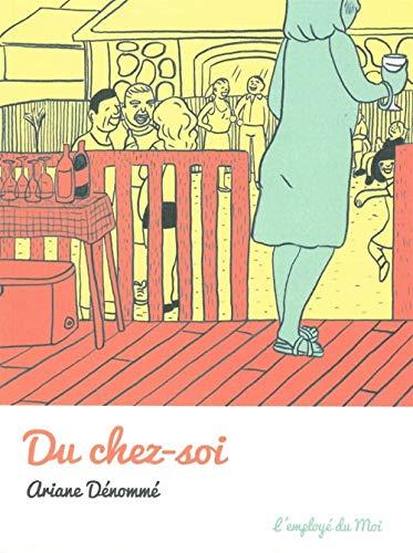 9782930360454: Du chez soi (French Edition)