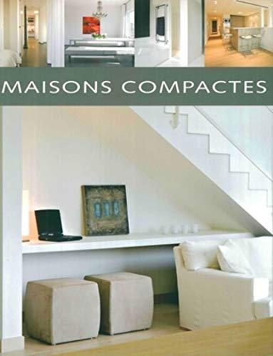 MAISONS COMPACTES (BETA PLUS) (French Edition) (9782930367347) by PAUWELS J.