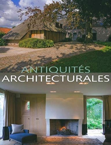 ANTIQUITES ARCHITECTURALES