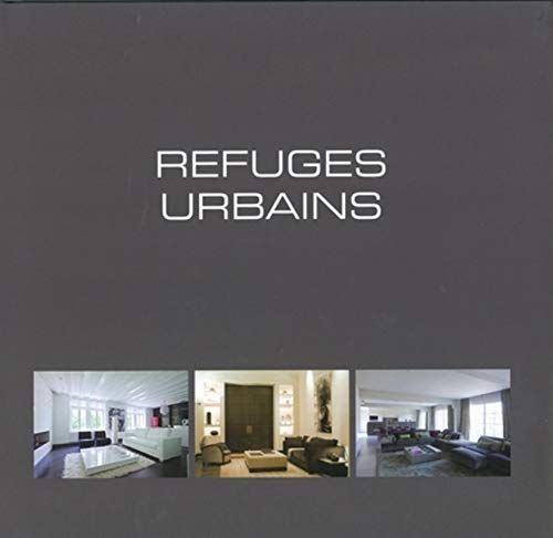 9782930367545: Refuges urbains (French Edition)