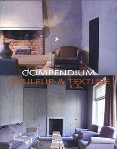Compendium Couleur & texture (French Edition): Wim Pauwels