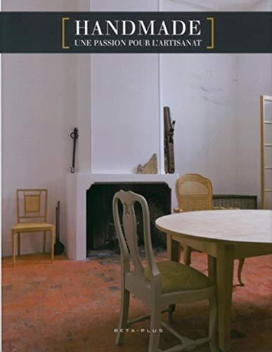 """""""handmade ; une passion pour l'artisanat"""": Jo Pauwels"""