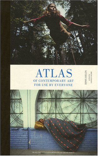 9782930368214: Atlas of Contemporary Art for Use by Everyone