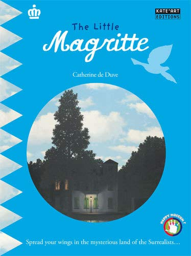9782930382067: Little Magritte, The