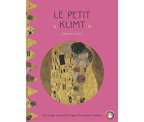 9782930382104: Le petit Klimt