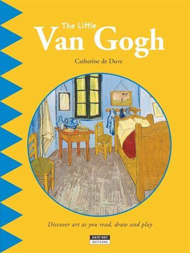 9782930382326: The Little Van Gogh: A Journey into Colour
