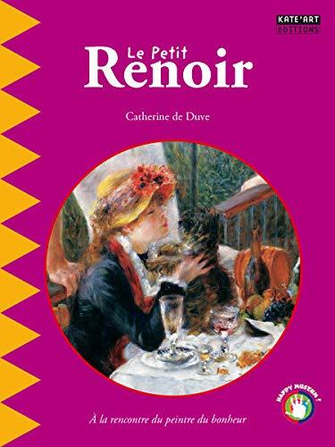 9782930382548: Le Petit Renoir