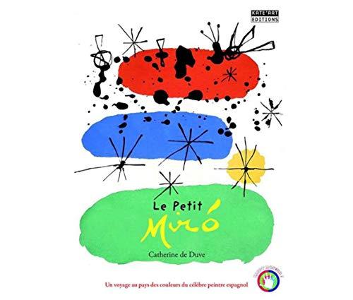 9782930382760: Le Petit Miro