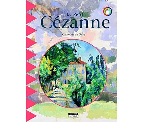 9782930382784: Le Petit Cézanne