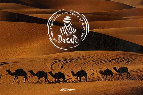 9782930383170: Dakar : 30 Ans d'aventure, édition bilingue français-anglais