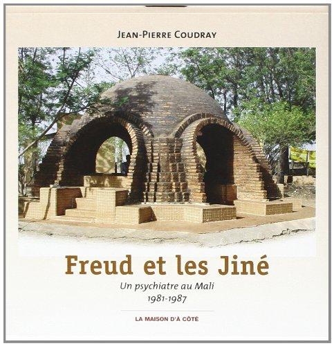 9782930384221: Freud et les Jine un Psychiatre au Mali Reflexions Sur l'Ethnopsychiatrie (French Edition)