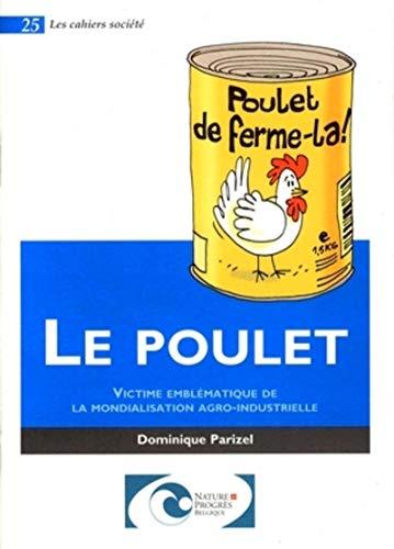 9782930386140: le poulet