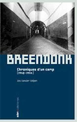 9782930402079: Breendonk