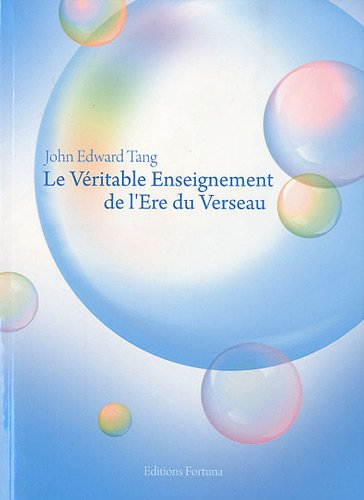 9782930424378: Le Véritable enseignement de l'Ere du Verseau (1DVD) (French Edition)