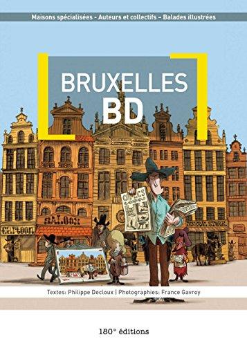 BRUXELLES BD: DECLOUX P GAVROY F