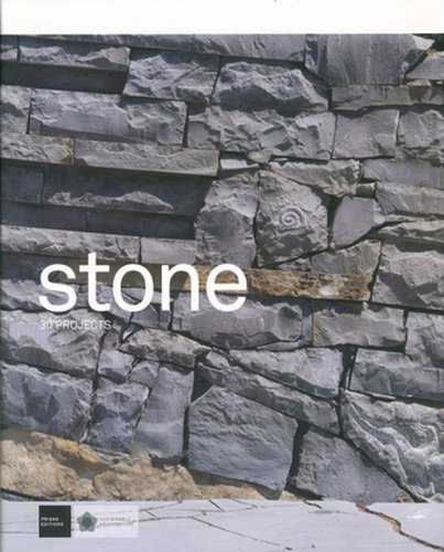 Stone - 30 Projects: Various
