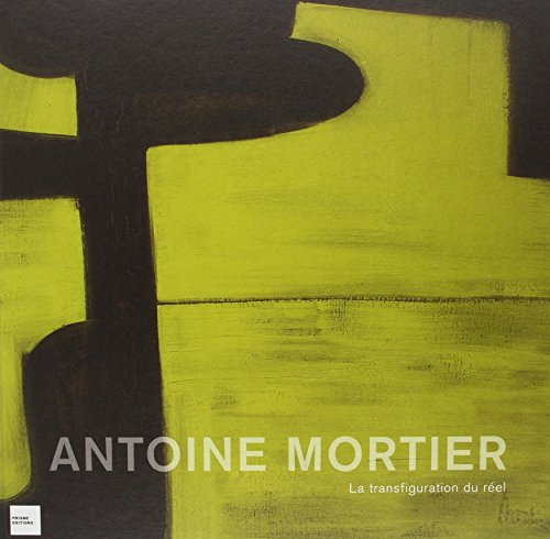 Antoine Mortier (French Edition): Brasseu Camille