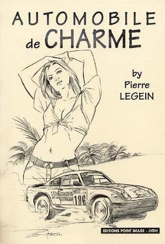 9782930460055: Automobile de charme (French Edition)