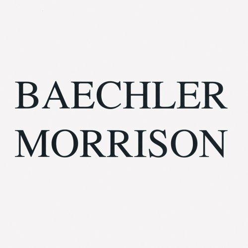 9782930487045: Baechler, Morrison