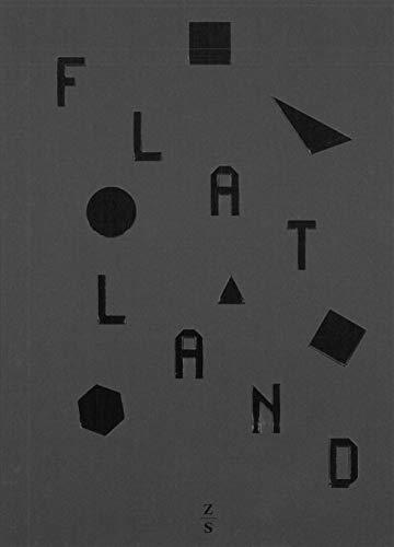 9782930601052: Flatland : Fantaisie en plusieurs dimensions