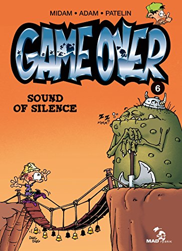 9782930618050: Game Over Nº6 Sound of silence