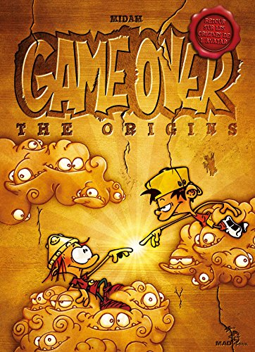 9782930618432: Game over the origins