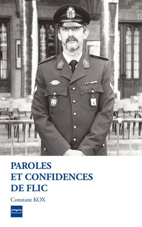 9782930639192: Paroles & Confidences de Flic