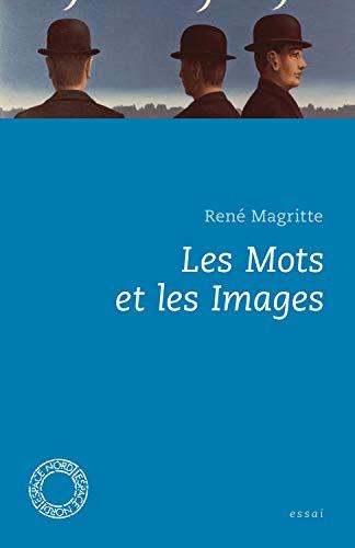 9782930646053: Les mots et les images