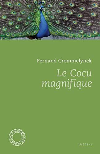 9782930646312: Le cocu magnifique
