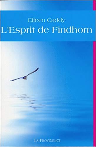 ESPRIT DE FINDHORN -L-: CADDY EILEEN