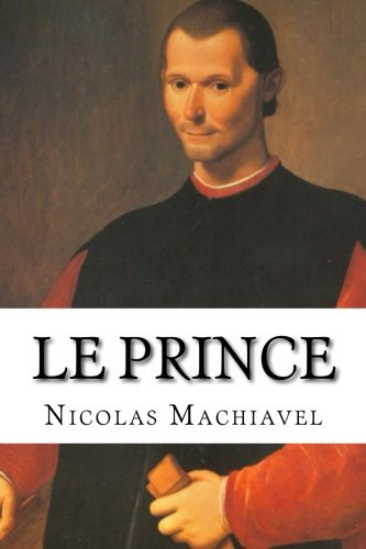 9782930718040: Le Prince (French Edition)