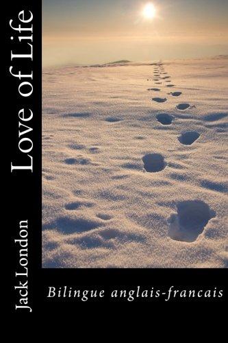 9782930718200: Love of Life: Bilingue anglais-francais