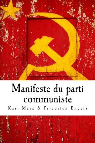 9782930718309: Manifeste du parti communiste (French Edition)