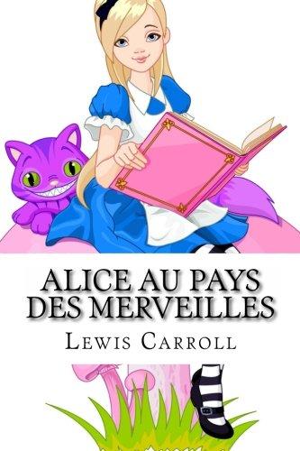 9782930718330: Alice au pays des merveilles (French Edition)