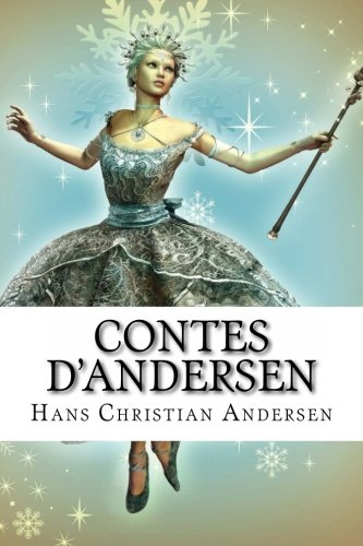 9782930718361: Contes d'Andersen (French Edition)