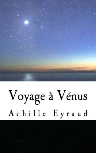 9782930718668: Voyage a Venus
