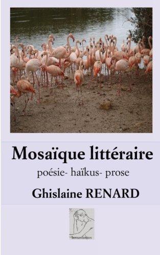 9782930738178: Mosaique littéraire