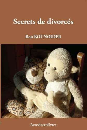 9782930756028: Secrets de divorcés