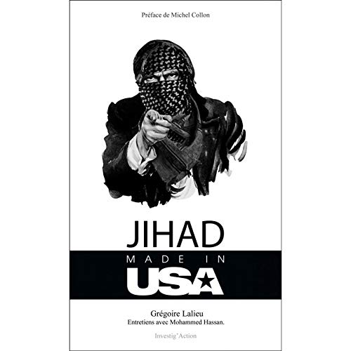 9782930827001: Jihad made in USA