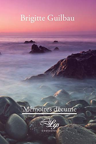 9782930848044: Memoires d'Ecume
