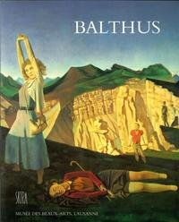 9782940027057: Balthus (French Edition)