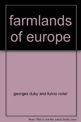 9782940031023: Farmlands of Europe